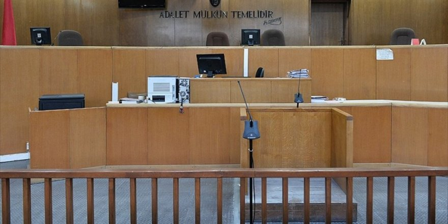 Milli Eğitim Eski Müfettişine FETÖ'den 12,5 Yıl Hapis