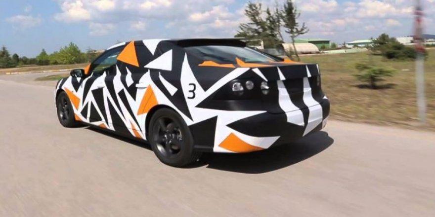 'Yerli otomobil' yola dört modelle çıkacak