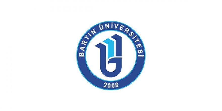Bartın Üniversitesi Öğretim Üyesi Alım İlanı