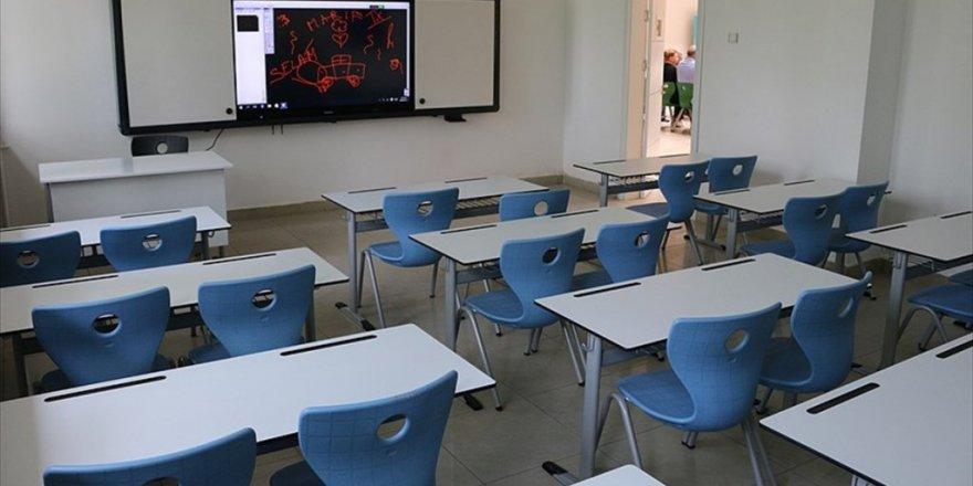Çad'dan FETÖ okullarını devretme,FETÖ'cüleri sınır dışı etme sözü