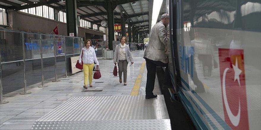 Milli Yüksek Hızlı Tren seti için ihaleye çıkıldı