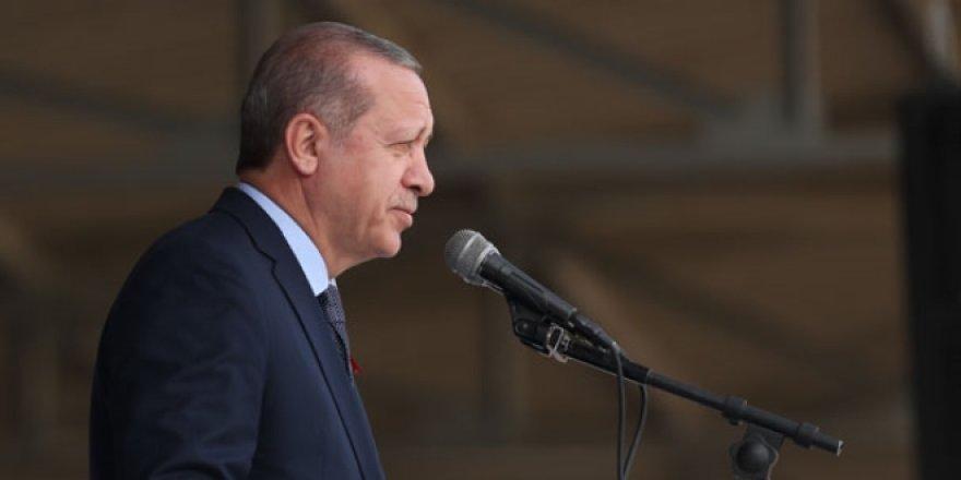 'Gülen emir versin, Cumhurbaşkanını vururum'