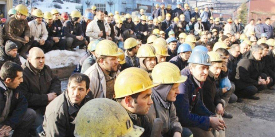 Taşerona Kadroda; Ücret aynı kalacak kıdem korunacak