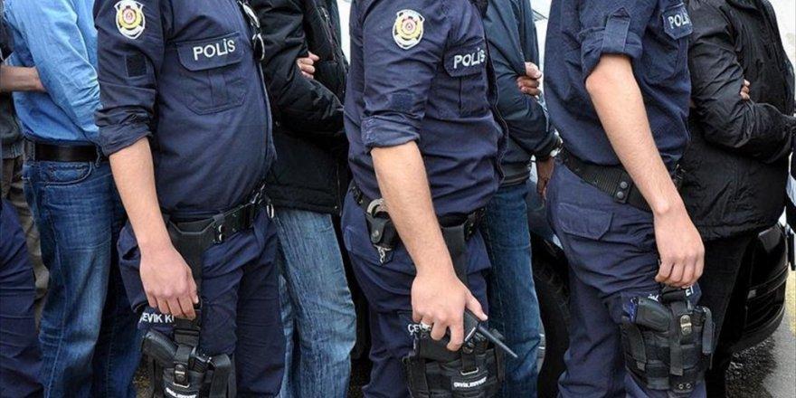 Eski Danıştay görevlilerine FETÖ operasyonu: 10 gözaltı