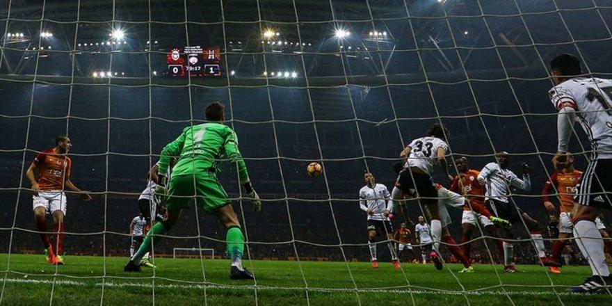 Süper Lig'de derbi heyecanı