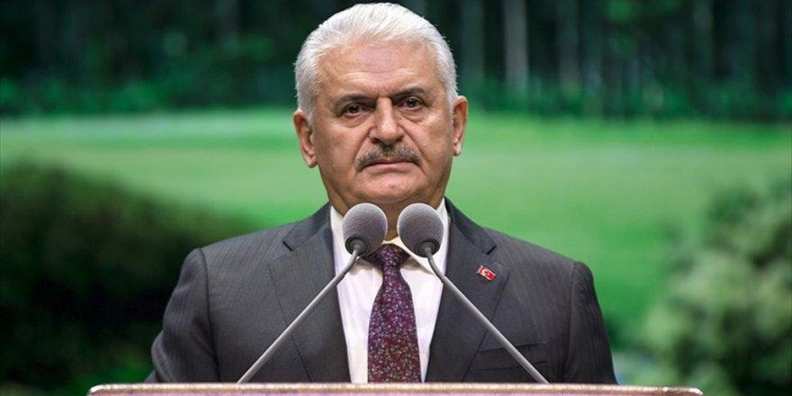 Başbakan Yıldırım: PKK terör örgütünün bir daha belini doğrultmasına imkan yok
