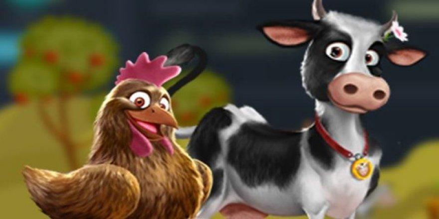 Bakan'dan sanal çiftlik oyunları için 'saadet zinciri' uyarısı