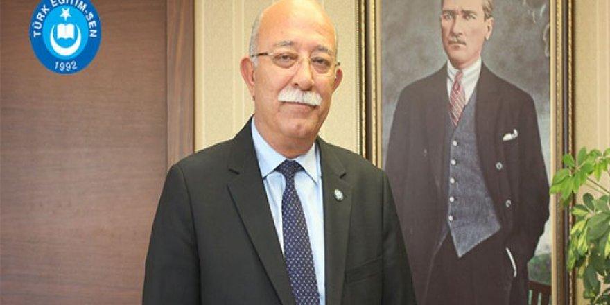 Koncuk'tan Flaş Yönetici Atama Değişikliği Açıklaması