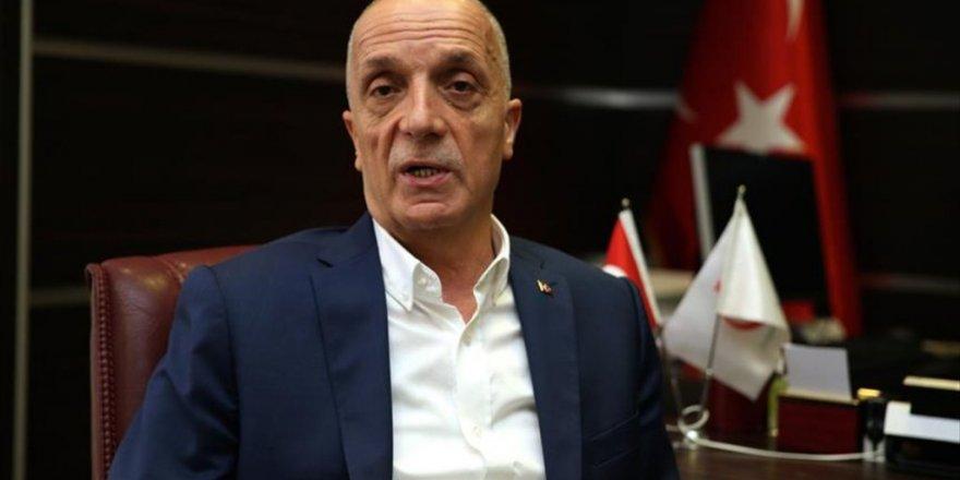 Türk İş'den Taşeron İşçilere Kadro Müjdesine Destek