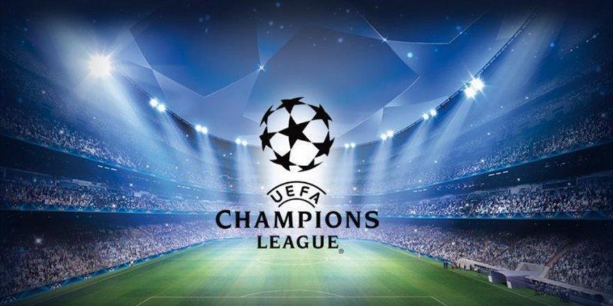 UEFA Şampiyonlar Ligi gecenin sonuçları
