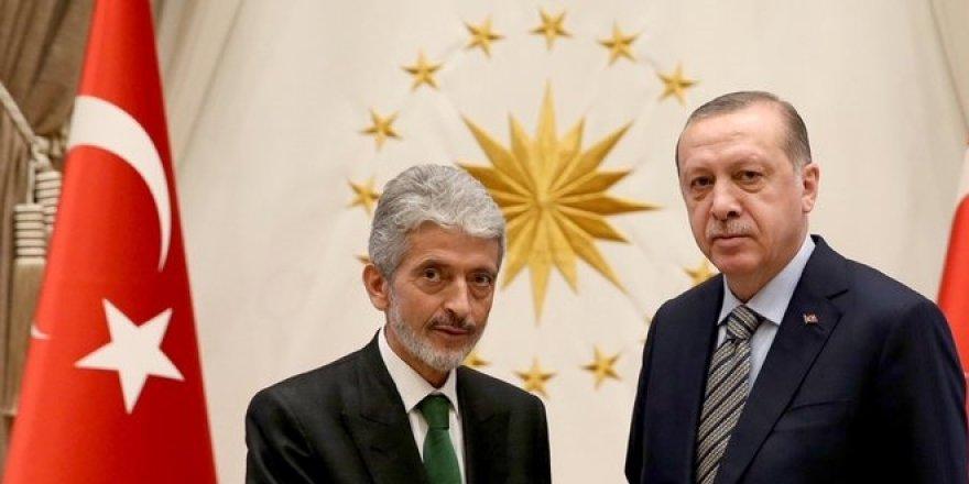 Ankara'da Belediye'nin yeni bürokratları belli oldu