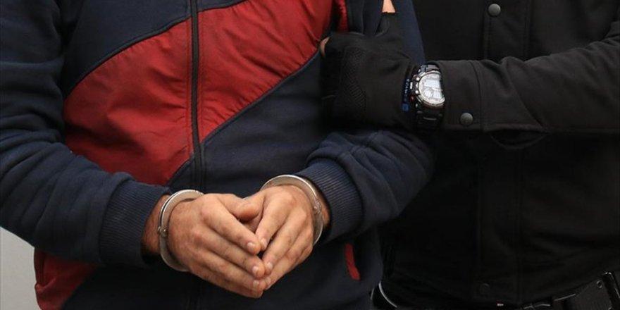 Saldırı hazırlığında olduğu belirlenen terörist yakalandı