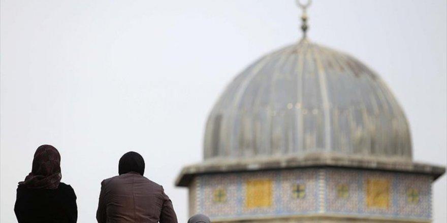 YÖK ve üniversitelerden 'Kudüs' açıklaması