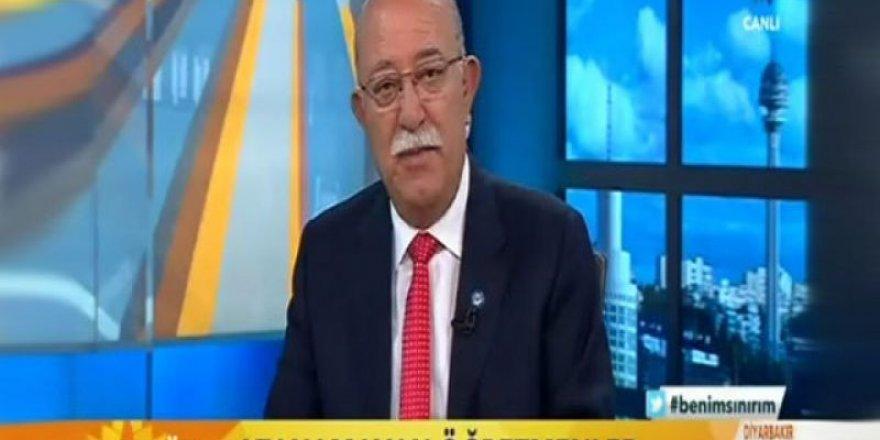 Genel Başkan Koncuk Öğretmen atamaları ile ilgili önemli açıklamalar yaptı