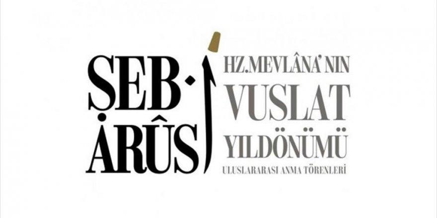 Şeb-i Arus'un ismi ve logosu tescillendi
