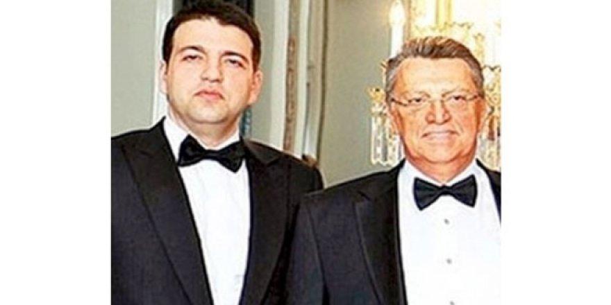 Mesut Yılmaz'ın oğlu 'epilepsi' tedavisi görüyormuş