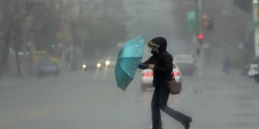 Kış ani geldi! Meteoroloji'den ardı ardına uyarılar… İşte 18 Aralık hava durumu