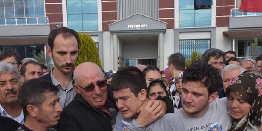 Öldürülen Müdür'ün görev yaptığı okul, 2 gün tatil edildi