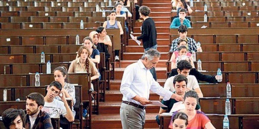 Öğretmenlere 4 Oturum Yeni Sınav Görevi