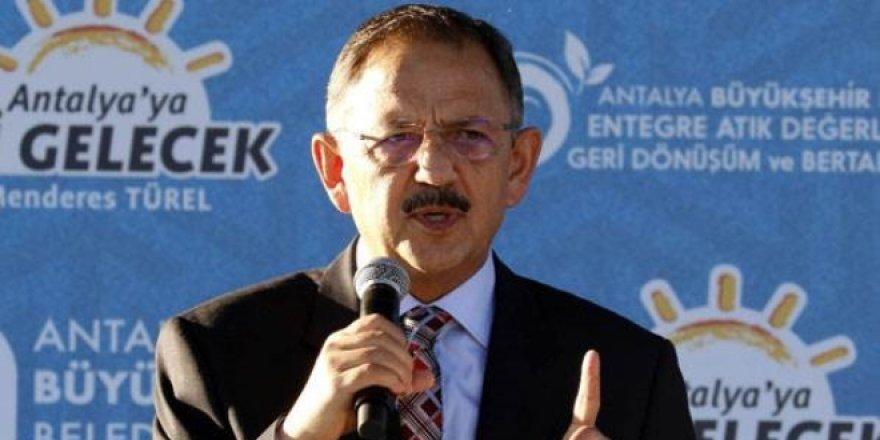 Çevre Bakanlığı'ndan öğrencilere 450 lira burs