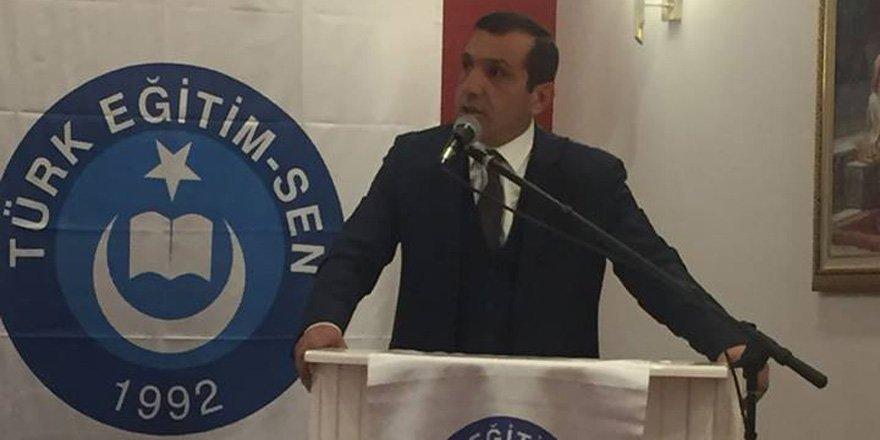 Ankara Milli Eğitime Usulsüz Atama Tepkisi