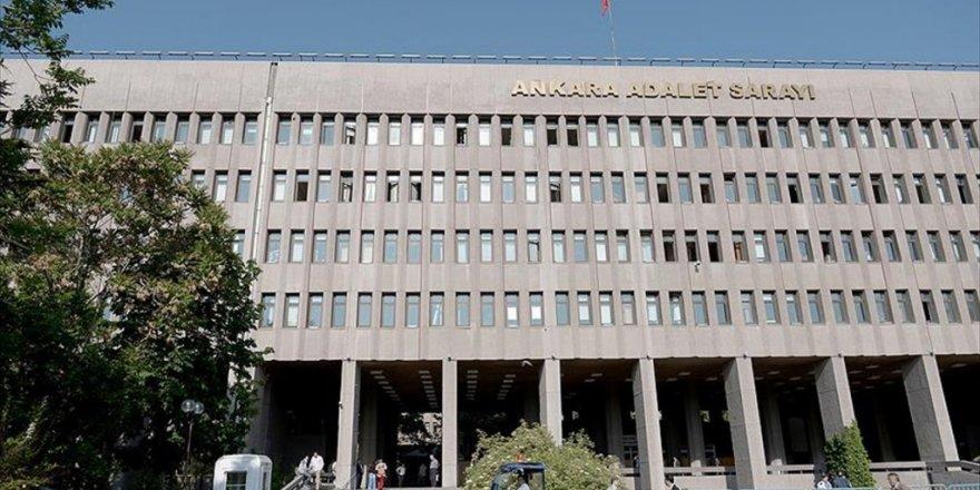 FETÖ'nün jandarma yapılanmasına operasyonda 15 gözaltı