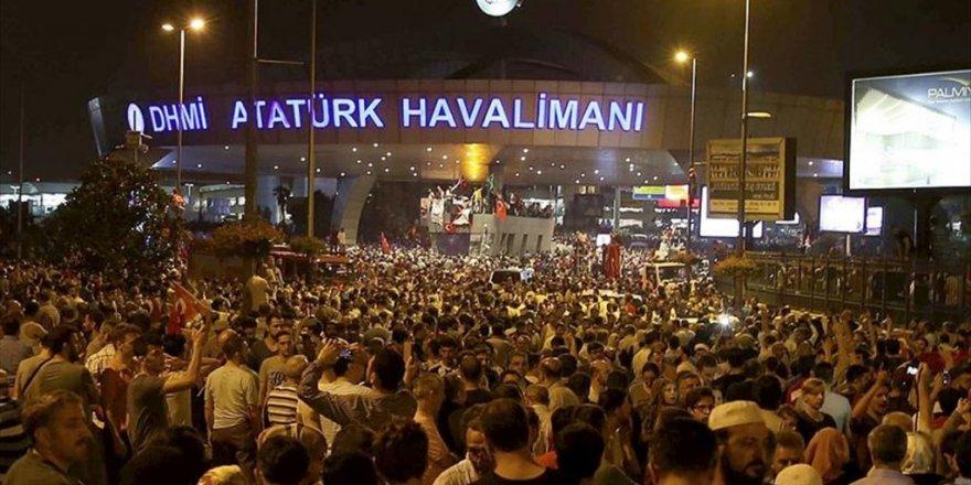 Atatürk Havalimanı'nın işgaline ilişkin soruşturma tamamlandı