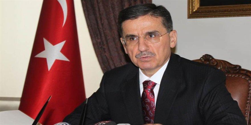 Ankara Valisi'nden Kar Tatili Açıklaması