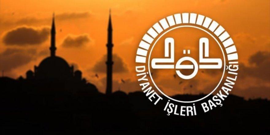 Bozdağ'dan 'Diyanet'e personel alımı' açıklaması