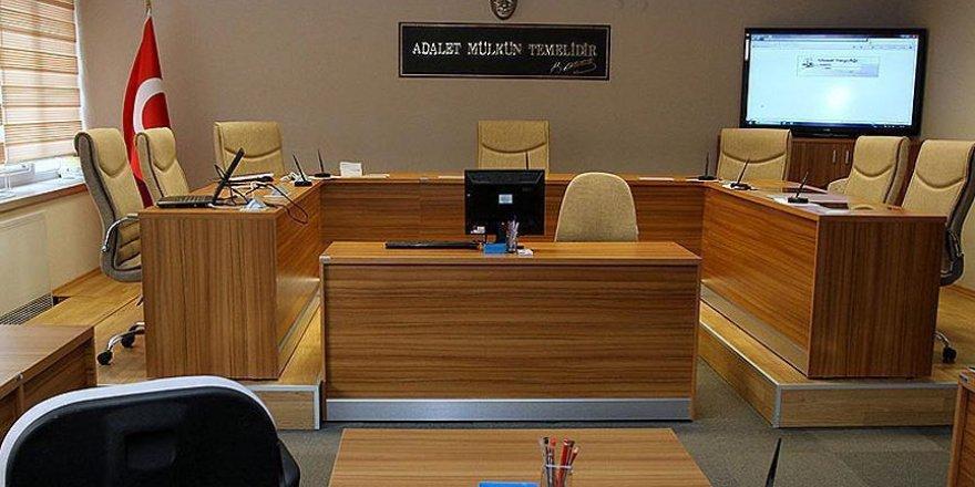 KPSS sorularının sızdırılmasına ilişkin altıncı davada karar