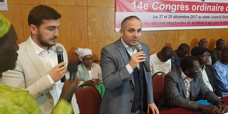 Hasan Yalçın Yayla: Sendikal mücadeleyi uluslararası boyuta taşımak zorundayız