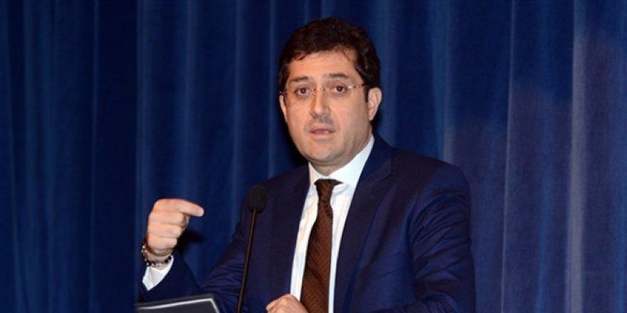 Beşiktaş Belediye Başkanı FETÖ'den açığa alındı