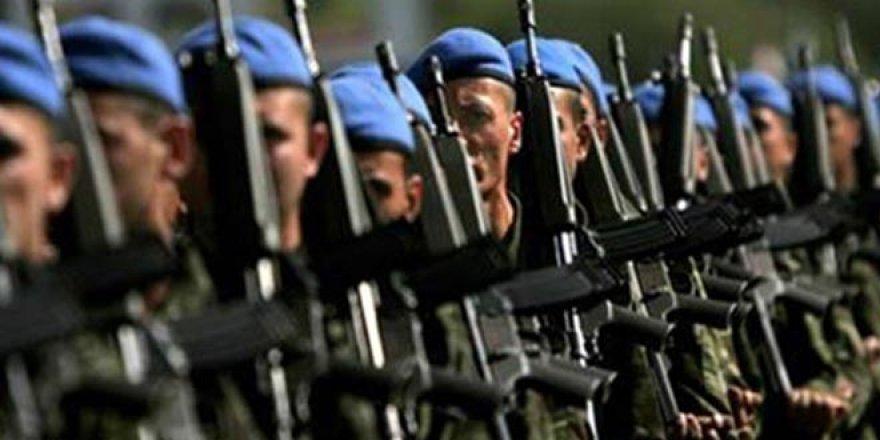 19 bin asker ve polise KHK ile gazilik verilecek