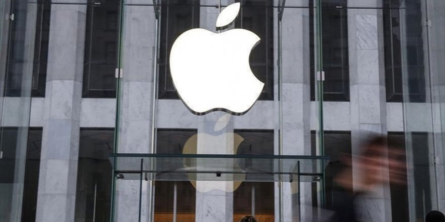Apple'dan 'çip hatası' açıklaması