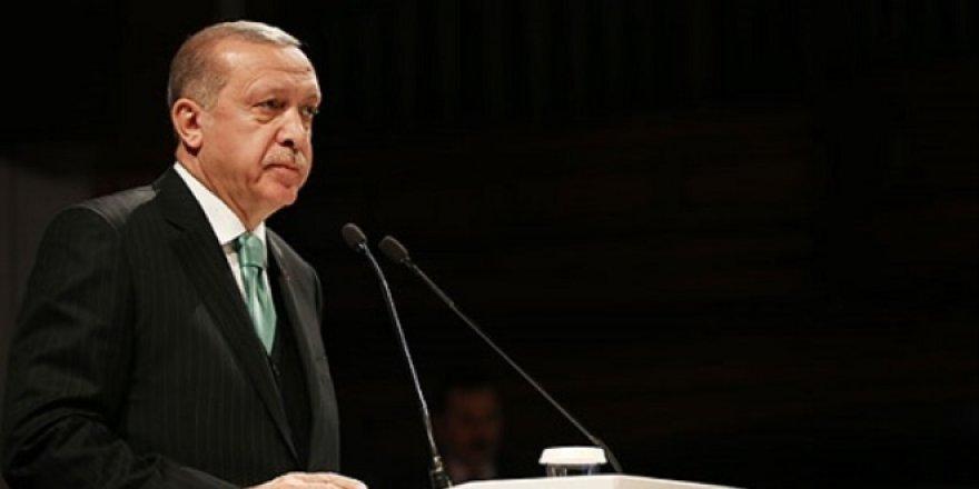 Erdoğan: İkili eğitimi tekli eğitime çevireceğiz