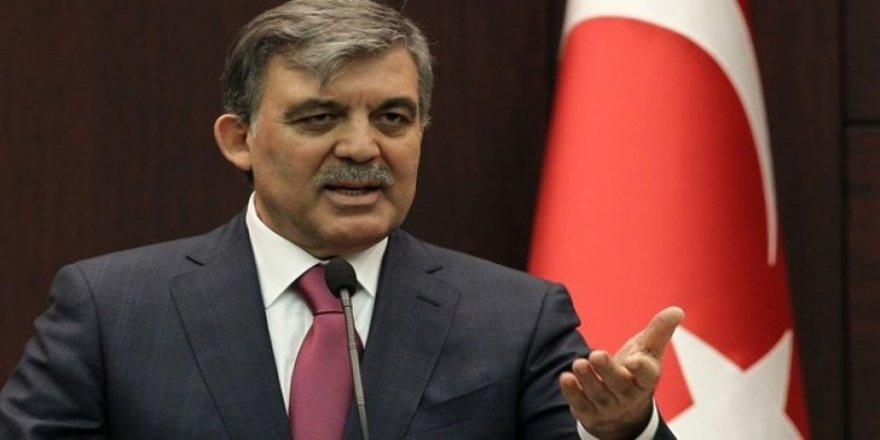 'Abdullah Gül, bu defa hesaplaşmaya hazırlanıyor'