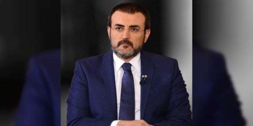 AK Parti 'ittifak komisyonu' üyelerini belirledi