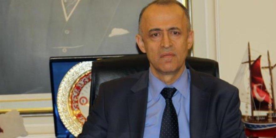 Çankırı Valisi Aktaş'ın Eşi İl Müdür Yardımcılığı'ndan İstifa Etti