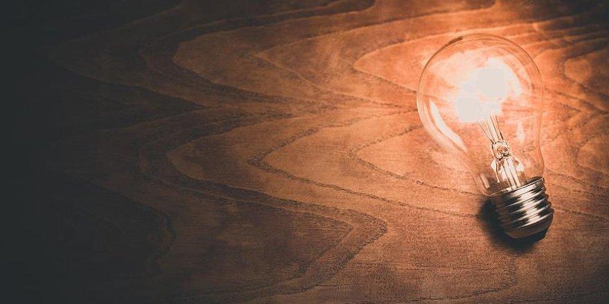 Cezaevinde üretilen ampul lambalar kamuyu aydınlattı