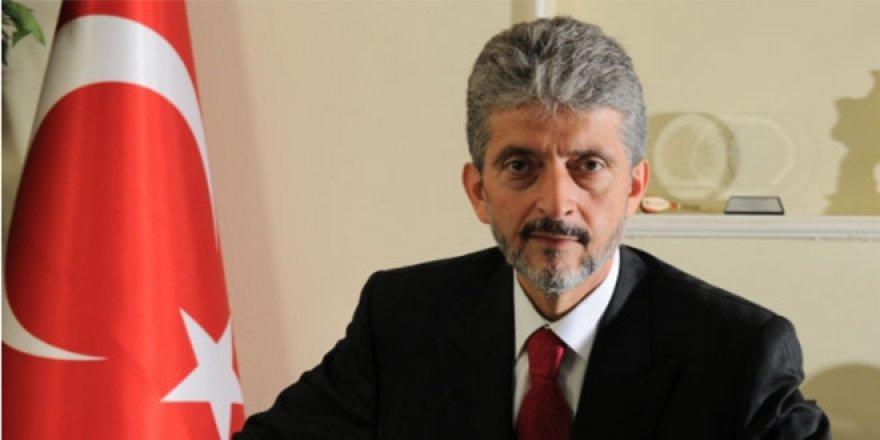 Başkan Tuna, BELPA genel müdürünü de görevden aldı