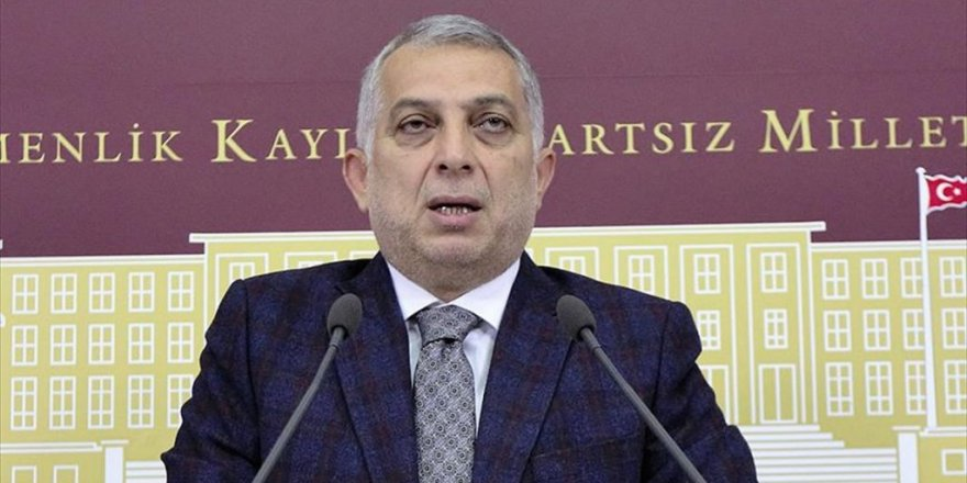 """""""Cumhurbaşkanı Erdoğan'a Gazilik Unvanı Verilsin"""""""