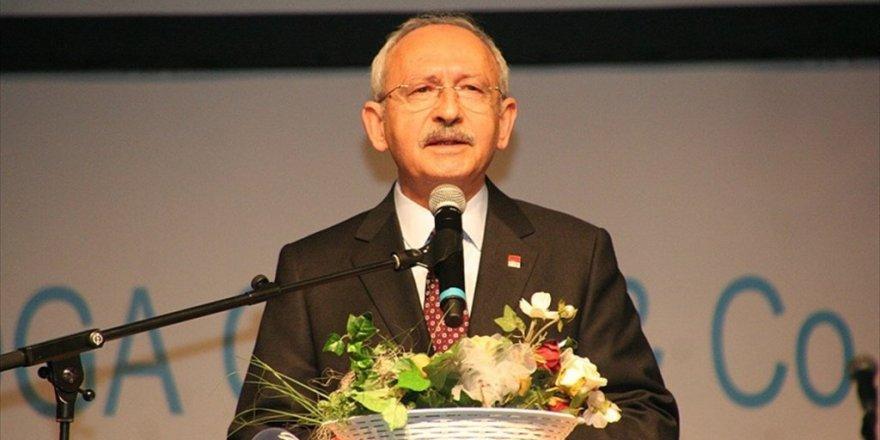 Kılıçdaroğlu'ndan 'Zeytin Dalı Harekatı' Açıklaması: Allah onların yardımcıları olsun