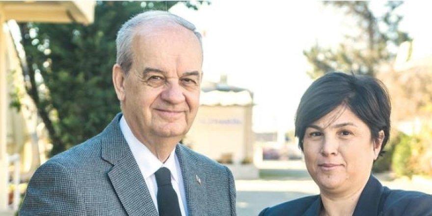 'Akdeniz'e Kürt koridoru kırılacak'