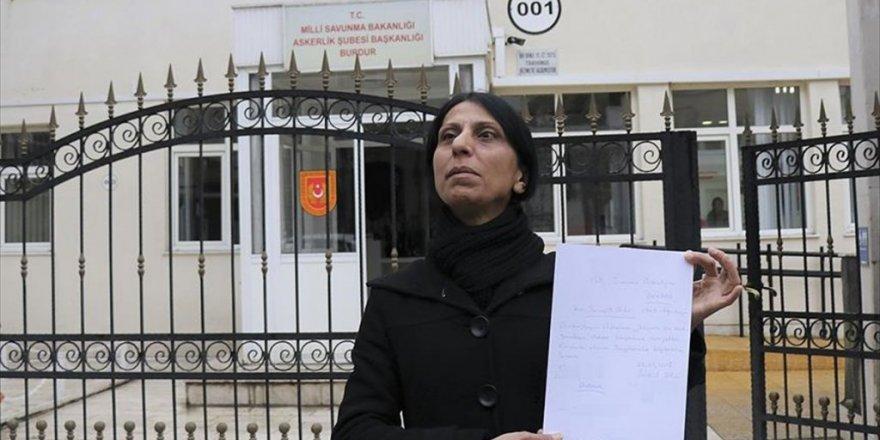 'Zeytin Dalı Harekatı'na kadın desteği: Askere alınmak için dilekçe