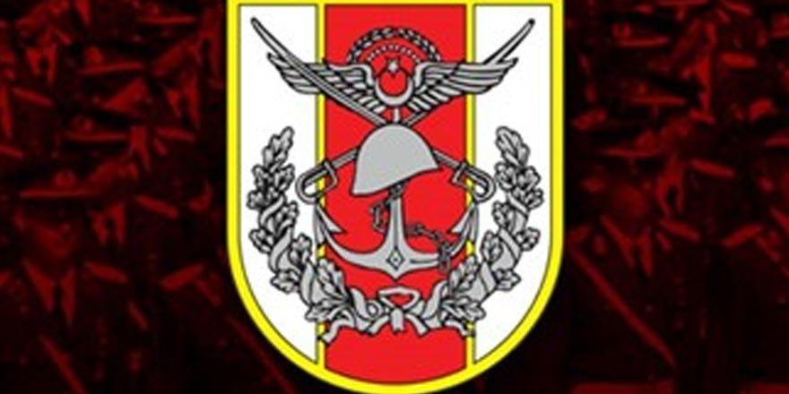 TSK: Afrin'de öldürülen terörist sayısını açıkladı