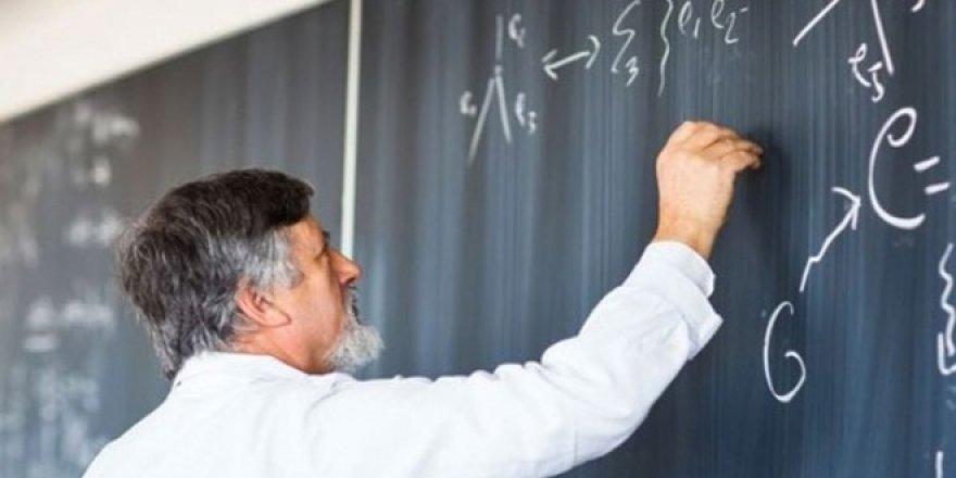 Tezsiz Yüksek Lisans Mezunları da Öğretim Görevlisi Olabilecek