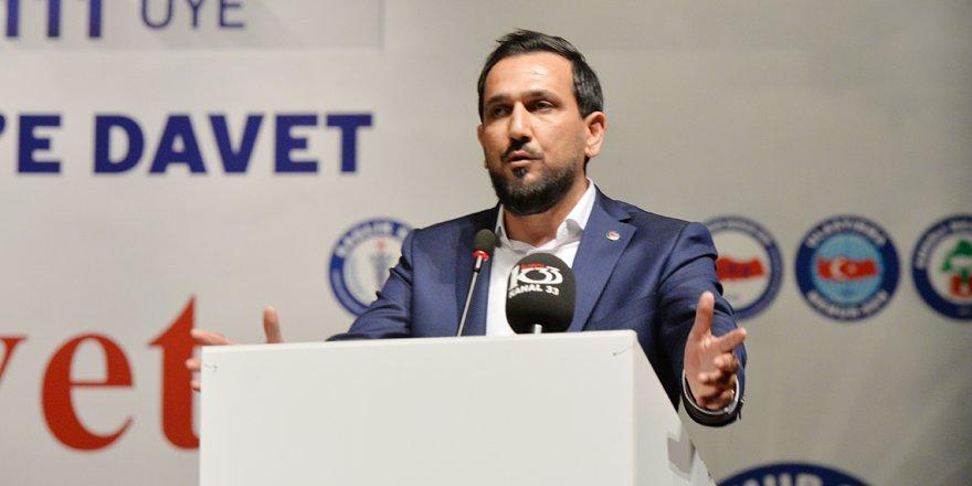 Eğitim-Bir-Sen'den Ak Partili Vekile Atama Tepkisi!