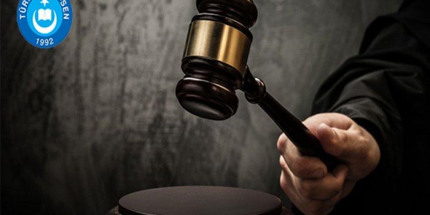 Yönetici Atamada Yargı Kararını Uygulamayan İdareye Ceza