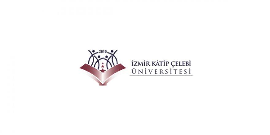 İzmir Katip Çelebi Üniversitesi Öğretim üyesi alım ilanı