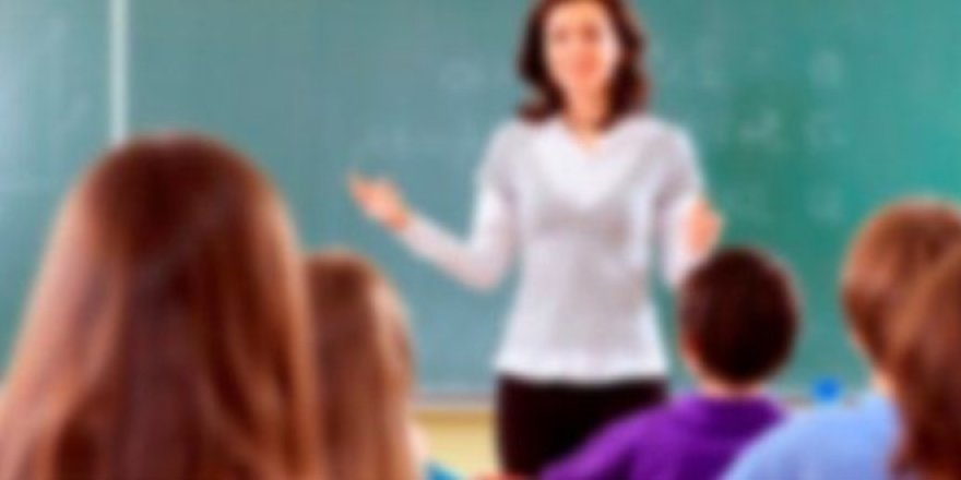 'Sözleşmeli öğretmenler şartları nedeniyle mutsuz'